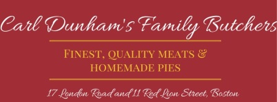 Carl Dunhams Family Butchers