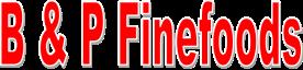 BandP Finefoods